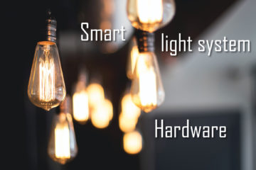smart light system hardware